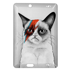 Grumpy Bowie Kindle Fire HD (2013) Hardshell Case