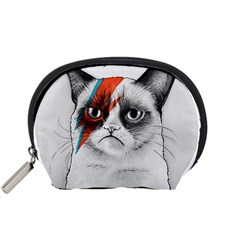 Grumpy Bowie Accessory Pouch (Small)