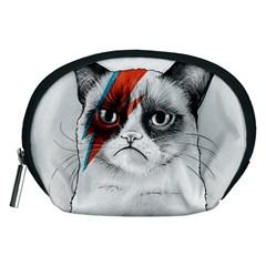 Grumpy Bowie Accessory Pouch (Medium)