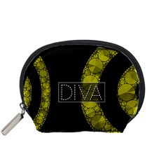 Diva Bling  Accessory Pouch (Small)