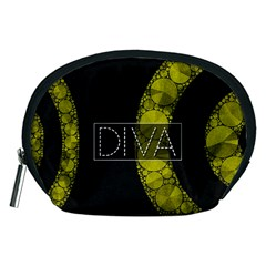 Diva Bling  Accessory Pouch (medium)