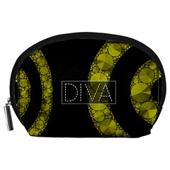 Diva Bling  Accessory Pouch (Large)