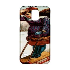 Pure And Healthy Soaps Samsung Galaxy S5 Hardshell Case