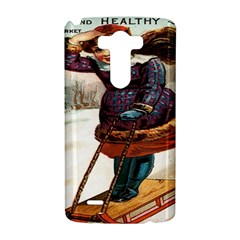 Pure And Healthy Soaps LG G3 Hardshell Case