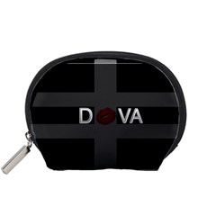 Diva Lips Bold Accessory Pouch (Small)