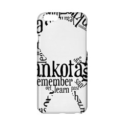 Sankofashirt Apple Iphone 6 Hardshell Case