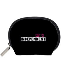 Independent Bit H Accessory Pouch (Small)