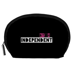 Independent Bit H Accessory Pouch (large)