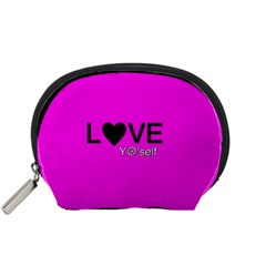 Love Yo self  Accessory Pouch (Small)