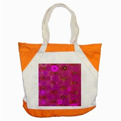 Pinka Dots  Accent Tote Bag