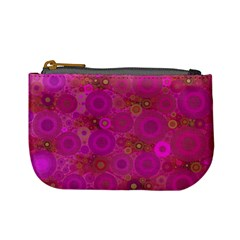 Pinka Dots  Coin Change Purse
