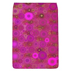 Pinka Dots  Removable Flap Cover (large)