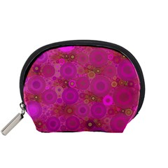 Pinka Dots  Accessory Pouch (Small)