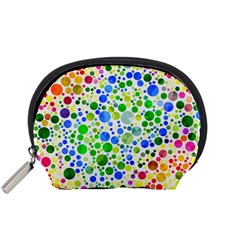 Neon Skiddles Accessory Pouch (Small)