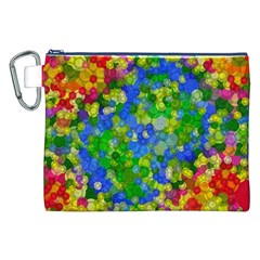 Skiddles Canvas Cosmetic Bag (XXL)