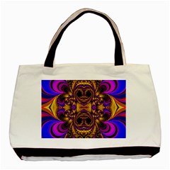 Crazy Abstract  Classic Tote Bag
