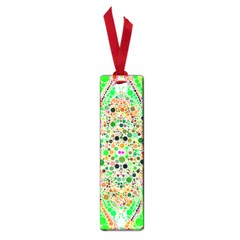Florescent Abstract  Small Bookmark