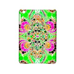 Florescent Abstract  Apple Ipad Mini 2 Hardshell Case