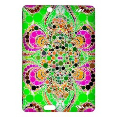 Florescent Abstract  Kindle Fire HD (2013) Hardshell Case