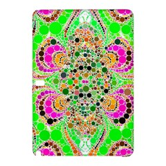 Florescent Abstract  Samsung Galaxy Tab Pro 10.1 Hardshell Case