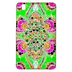 Florescent Abstract  Samsung Galaxy Tab Pro 8.4 Hardshell Case