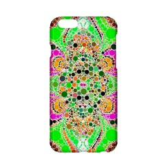 Florescent Abstract  Apple iPhone 6 Hardshell Case