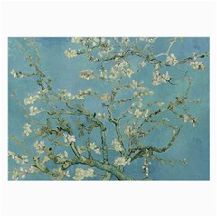 Vincent Van Gogh, Almond Blossom Glasses Cloth (Large, Two Sided)