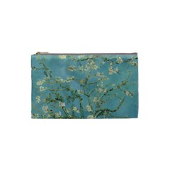 Vincent Van Gogh, Almond Blossom Cosmetic Bag (small)