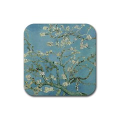 Vincent Van Gogh, Almond Blossom Drink Coaster (square)