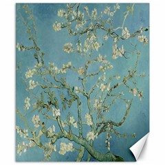 Vincent Van Gogh, Almond Blossom Canvas 8  X 10  (unframed)