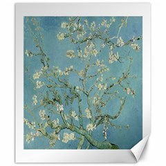 Vincent Van Gogh, Almond Blossom Canvas 20  x 24  (Unframed)