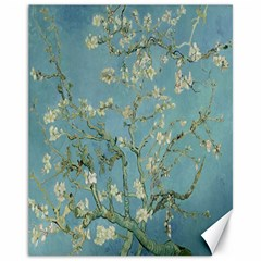 Vincent Van Gogh, Almond Blossom Canvas 11  x 14  (Unframed)
