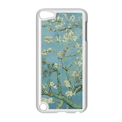 Vincent Van Gogh, Almond Blossom Apple iPod Touch 5 Case (White)