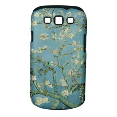 Vincent Van Gogh, Almond Blossom Samsung Galaxy S Iii Classic Hardshell Case (pc+silicone)