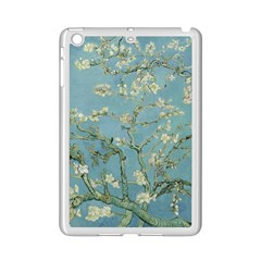 Vincent Van Gogh, Almond Blossom Apple Ipad Mini 2 Case (white)