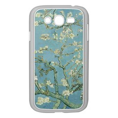 Vincent Van Gogh, Almond Blossom Samsung Galaxy Grand Duos I9082 Case (white)