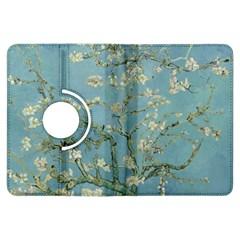 Vincent Van Gogh, Almond Blossom Kindle Fire HDX Flip 360 Case