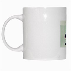 Dirty $prite White Coffee Mug