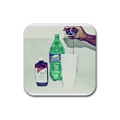 Dirty $prite Drink Coasters 4 Pack (square)