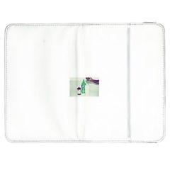 Dirty $prite Samsung Galaxy Tab 7  P1000 Flip Case