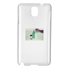 Dirty $prite Samsung Galaxy Note 3 N9005 Hardshell Case