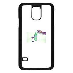 Dirty $prite Samsung Galaxy S5 Case (black)