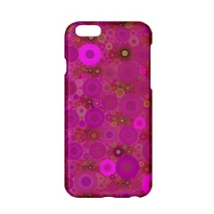 Pinka Dots  Apple Iphone 6 Hardshell Case