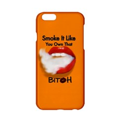 Vape Mouth Smoke Own That Apple iPhone 6 Hardshell Case