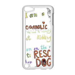 D0gaholic Apple iPod Touch 5 Case (White)