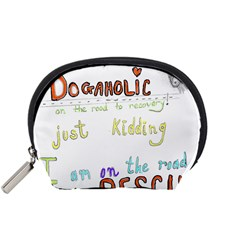 D0gaholic Accessory Pouch (Small)