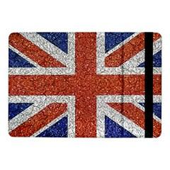 England Flag Grunge Style Print Samsung Galaxy Tab Pro 10.1  Flip Case