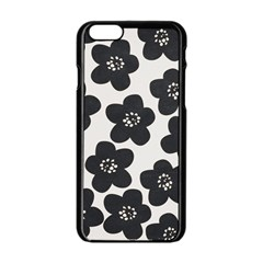 7 Apple iPhone 6 Black Enamel Case