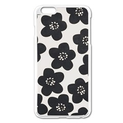 7 Apple iPhone 6 Plus Enamel White Case