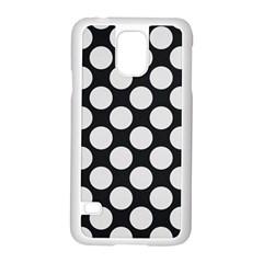 12 Samsung Galaxy S5 Case (White)